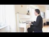 Zara Larsson - I Would Like (Paul Rey Cover)