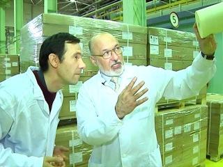Российские ученые готовы перевести отечественный автопром на стандарт Евро 6 и  ...