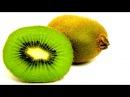 Mẹo gọt vỏ quả kiwi nhanh nhất cách gọt vỏ trái Kiwi thật nhanh