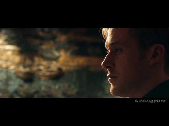 Ryan Gosling (Drive, 2011) A Real Hero