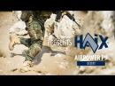 Haix P9 Airpower Desert I WMASG Presents