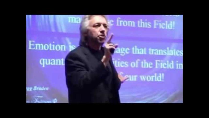 Die Wirkung von Gedanken auf Materie Selbsterkenntnis und Befreiung