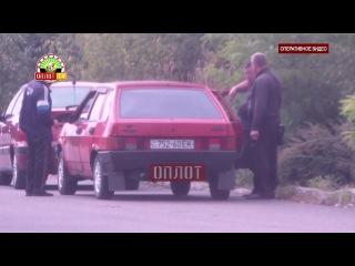 Задержана группа продавцов очереди на КПВВ (Телеканал «Оплот ТВ»)