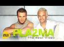 PLAZMA - Лучшие клипы - The Best Video
