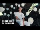 Roméo Elvis Tu vas glisser Prod by Phasm