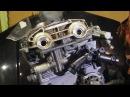 Устанавливаем узел Vanos BMW M54