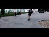 Alex Weed Парк горького