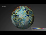 Аномалии магнитного поля Земли Anomalies of the Earth's magnetic field