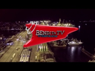 Canal 10 - Bendita TV / 13-11
