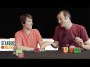 Matt meets Feliks Zemdegs Rubik's Cube World Champion