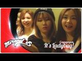 Леди Баг и Супер-Кот K-POP группа Fiestar -