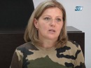 Як Україна відповідає на інформаційну агресію в умовах гібридної війни, розпові