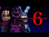 Five Nights at Freddy's 6 Trailer