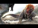 Документальный фильм Тайны Доисторических Монстров 2016 HD Документальные фильмы