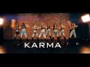 Flori Mumajesi - KARMA ft. Bruno, Klajdi, Dj Vicky   CHOREO by JUDANCE TEAM