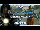 Marvel Future Fight  T2 Whiplash Gameplay &amp Build