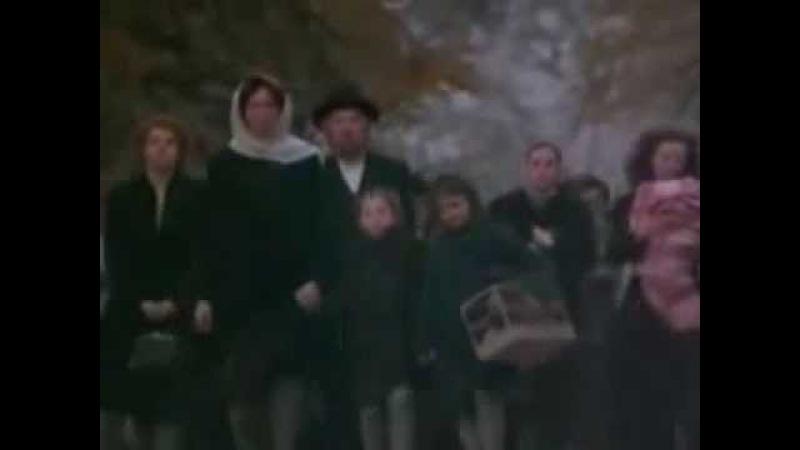 Дамский портной (1990), реж.Леонид Горовец