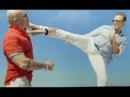 Реклама МТС - Забугорище Ван Дамм и Нагиев