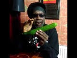 Macka B Rhymes Benefit of Cucumber