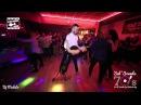 Ella Jauk Yacine social dancing @ Sal'Sounds 70's