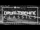 Drum Machine Classics  Music Maker JAM  Demo