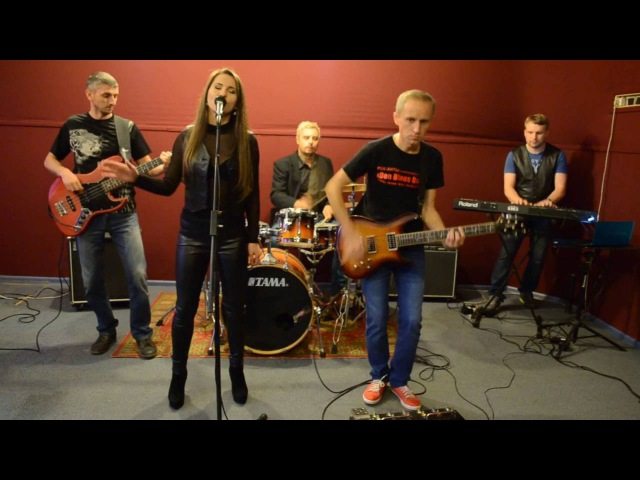 Roxette – Listen To Your Heart (Cover by Don BLues Band)