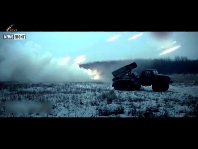 Чичерина – Рвать / ролик посвящен всем бойцам ДОНБАССА