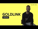 GoldLink Crew Official Lyrics Meaning Verified