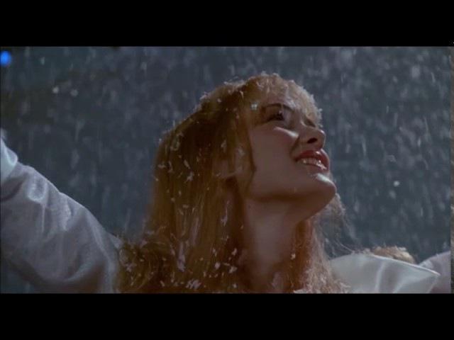 Музыка из фильма Эдвард руки-ножницы