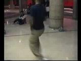 Gabin Nuissier - Aktuel Force - Video clip n1
