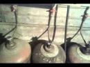 Биогаз за 2 дня №2 Biogas 2 days No. 2