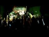 Xandria HD Full Concert @ Bogot