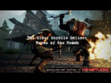 The Elder Scrolls Online: Horns of the Reach (дублированный трейлер от NikiStudio)