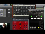 Overview of New UAD Plugins (Moog Multimode Filters  OTO BISCUIT  bx_subsynth)