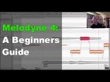 Using Melodyne 4 A Beginners Guide - Warren Huart Produce Like A Pro
