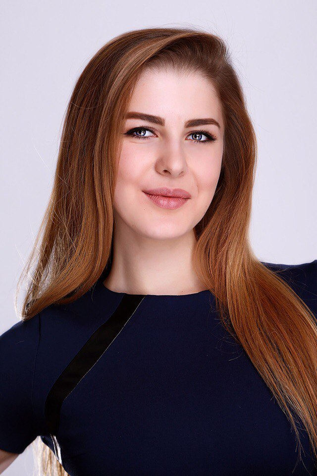 Коваленко Ксения