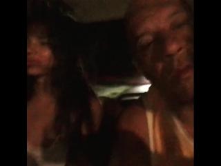 Vin Diesel в Instagram • Сен 5 2017
