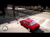 GTA 4 - русский цикл. 3 серия.