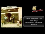 1969 - Willy And The Poor Boys
