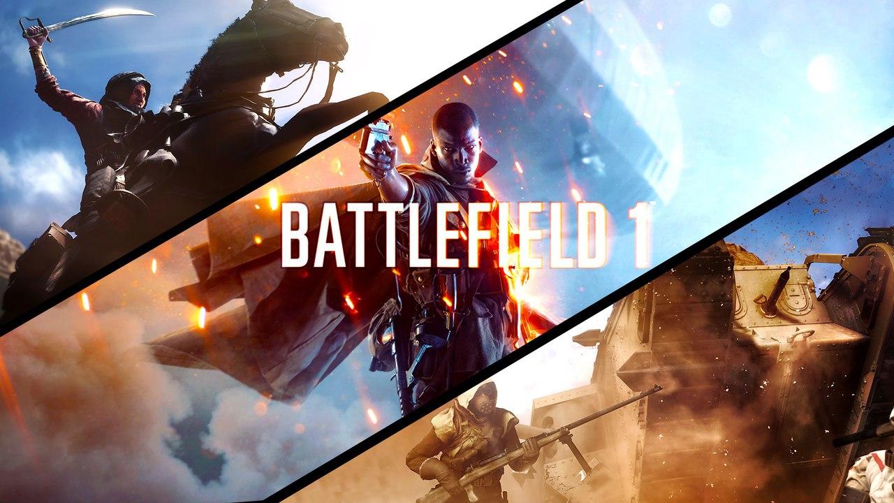 Сразу несколько фанатов Battlefield 1 опубликовали ролики, в котором игра блокирует их аккаунты за использование ч...