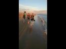 Идём до Анапы бежим от учителей