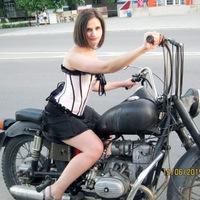 Екатерина Ротарь