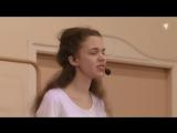 Горе, моё горе - лирическая песня Смоленской области, из репертуара А.И. Глинкиной (Солистка – Софья Селезнёва)