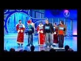 КВН ТОП лучших новогодних номеров! Часть 1