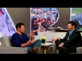 Nick Lachey On Having Three Kids