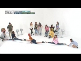 (Weekly Idol EP.273) Hard carry CAPTAIN PARK of Dal★shabet