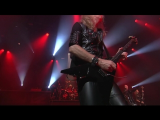 Judas priest - hell patrol (live at the seminole hard rock arena) full hd