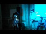 Академия Москва ноябрь 2016 Танцевальный баттл Сидорова Алена