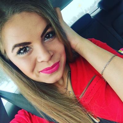 Екатерина Котенок