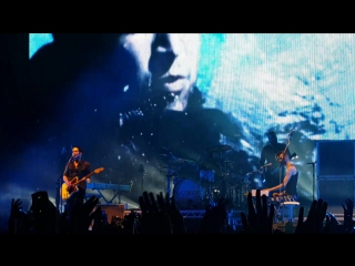 PLACEBO - Too many friends (live in Moscow 26.10.2016)